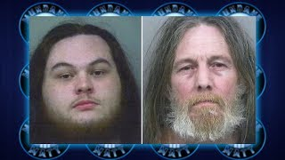 Father & Son arrested for leaving obese mom to rot