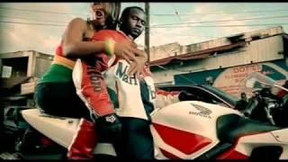 Beenie Man feat. Ms. Thing & Shawnna - Dude [Remix] (2004)