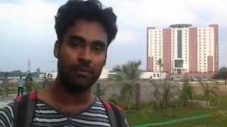 Toofan M Tech orientation  feedback VIT Chennai  Samuel Johnson