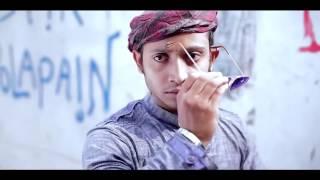 Mon Pajor 2 by Kazi Shuvo  Video 720p Bangla new song 2015  by saifulHd 1280x720