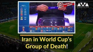 Iran in World Cup