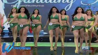 Wowowin: Ms. Wow 2016 monthly finalists