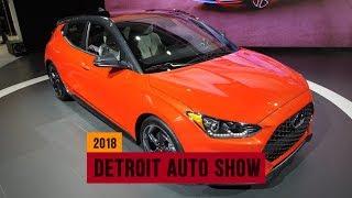 2019 Hyundai Veloster: Sportier, smarter, still kinda weird