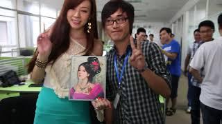 Chinese Supermodel Cica Zhou 1