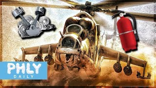 PARTS & FPE Fiasco - New SP System - Helicopter Meta (War Thunder 1.81 Debrief)