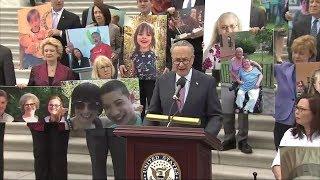 Senate vote to advance GOP health care bill is postponed