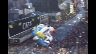 Macy's Thankgiving Parade 1997