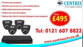 Centrix CCTV