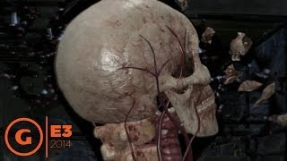Sniper Elite V3 Stage Demo - E3 2014