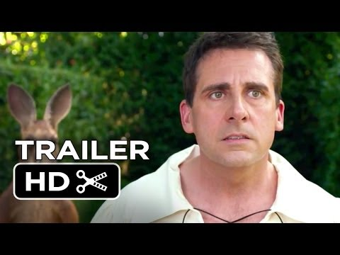 Alexander and the Terrible Horrible No Good Very Bad Day Official Trailer 1 2014 Movie HD