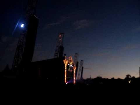 Tribe- Sex Style - Live do Astrix no amanhecer