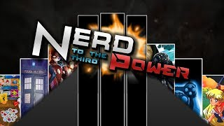 Nerd to the Third Power Ep 202- MST3K The Return