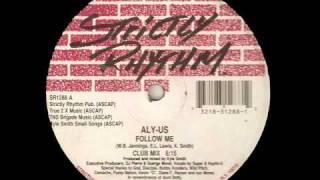Follow Me - Aly us