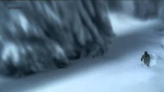 ▶     Emotional Music Wolves Touch   The Mountains Will Remember Wolves ஜ    1