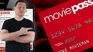 Understanding The MoviePass Deal, The Limitations And Why AMC Doesn't Like It