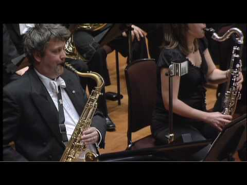 Prokofiev: Romeo and Juliet, No 13 Dance of the Knights (Valery Gergiev, LSO)
