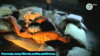 Valentina & Jose Miguel fazem amor pela primeira vez (Repostado em melhor qualidade)