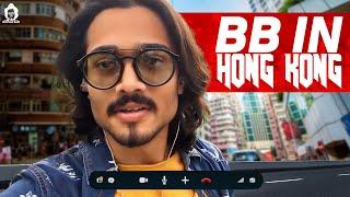 BB Ki Vines (Vlog #1)- | BB in HK |