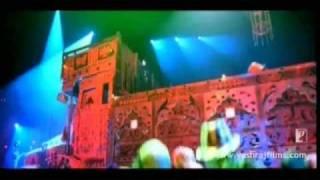 Bollywood- Hadippa Remix