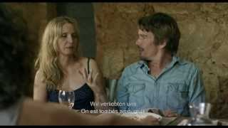 Trailer Edf BEFORE MIDNIGHT Kinostart D-CH am 06. Juni 2013