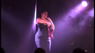 Doctor Vu Burlesque- Ain't There Anyone Here For Love