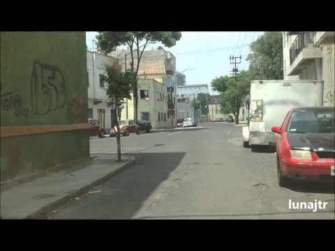 Colonia Guerrero CDMX