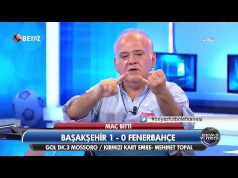 Ahmet Çakar'dan olay sözler!