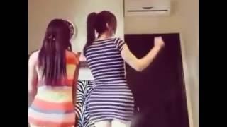 الفتات التي حرقت قلوب الشباب dance way way 2017