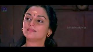 Sreejith Hugs Shweta Menon - Rathinirvedam Movie Scenes
