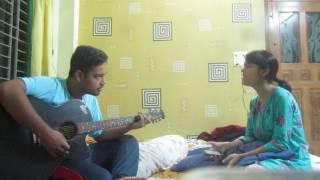 Alo- Cover by Sharara and Mahi...