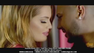 Dj Widjai - Senorita Remix 2017 ( Sabi Brar ft Sama Black ) VIDEOMIX PROMO