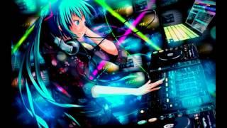 Only My Railgun - Hatsune Miku