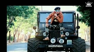 New Rajput Song Trailer 2017- Gaana Thakura da ( Promo) | UV Rajput  | RANA RAJPUTANA