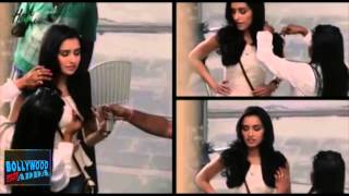 Shraddha Kapoor to endorse Hair and Care hair oil