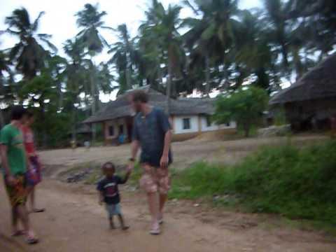 1st day in Muhaka, 2011