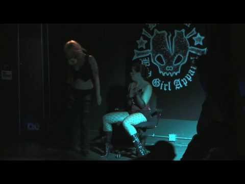 Xxx Mp4 1 Intro Bullwhip O Rama Demonika S Symphony Of Horror S 4 3gp Sex