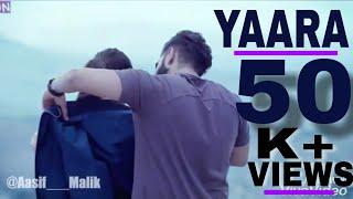 YAARA (Whatsapp status) - Sharry Mann | Parmish Verma | Rocky Mental | Latest Punjabi Songs
