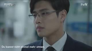 Lee Sung Yeol - Fly German sub (Misaeng OST Part.3 - Deutsch)