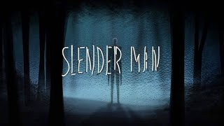 Slender Man - a DARK Synthwave Mix (Darksynth, Retro Electro, Horrorwave)