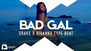 Drake x Rihanna Riddim | Dancehall Instrumental Beat 2016 (prod by LTTB)