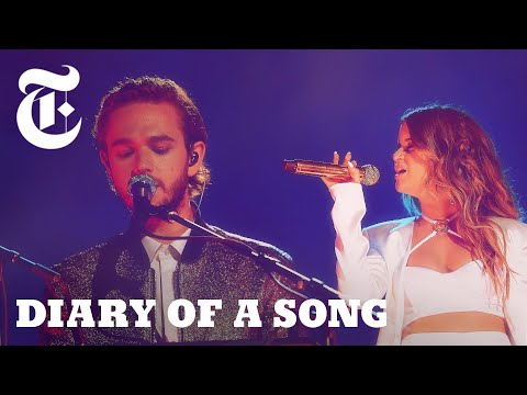 'The Middle': Watch How a Pop Hit Is Made | NYT - Diary of a Song