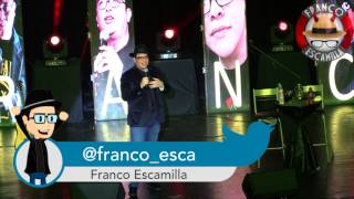Franco Escamilla.-