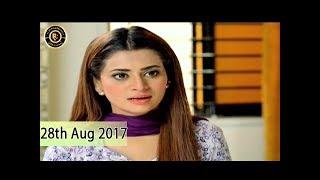 Haal-e-Dil - Episode 201 | Top Pakistani Dramas