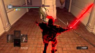Dark Souls PVPfuntimes Hot Daddy Action