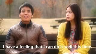 part4 My Sweet Blanket 2 The Romantic Movement, SEOUL
