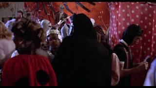 The Karate Kid(1984)Cute Scene