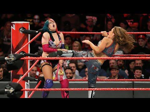 Xxx Mp4 Asuka Vs Mickie James Raw March 12 2018 3gp Sex