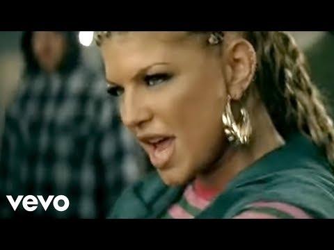 The Black Eyed Peas Pump It