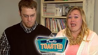 DADDYOFIVE LOSES CUSTODY OF TWO CHILDREN - Double Toasted Highlight