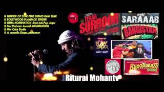Rituraj Mohanty Showreel by All About Talent